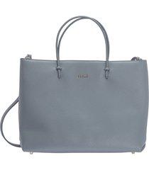 borsa donna a mano shopping tote essential