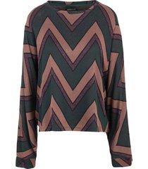 marc ellis sweaters