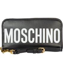 moschino slot machine wallet