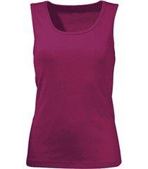 hemd met bandjes, pink 36