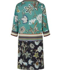 jurk 3/4-mouwen van portray berlin groen