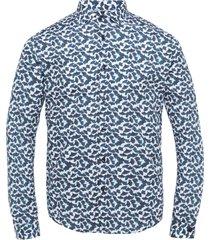 overhemd print