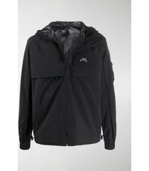 a-cold-wall* long sleeve concealed pocket jacket