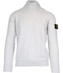 stone island 100% wool sweater