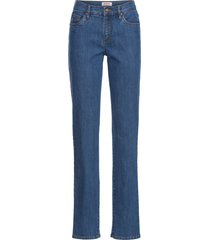 jeans elasticizzati comfort classic (blu) - john baner jeanswear