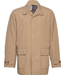 barbour ark casual tunn jacka beige barbour