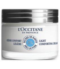 l'occitane creme facial suave karité