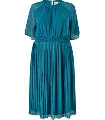 klänning jrmuzz 2/4 sleeve midi dress