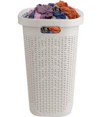 mind reader 50 liter laundry bin