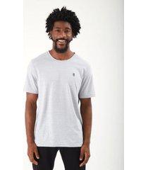 t-shirt zinzane listras masculina - masculino