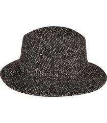dolce & gabbana classic flat edge hat