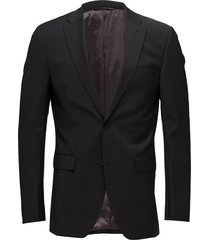 blazers suit blazer colbert zwart esprit collection