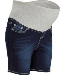 shorts prémaman per inizio e post gravidanza (blu) - bpc bonprix collection