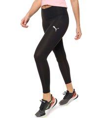 calza negra puma active leggings