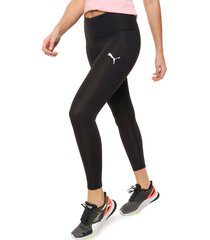 calza negra puma active leggings