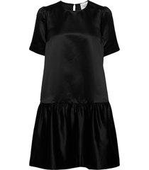 starborn ss dress korte jurk zwart second female