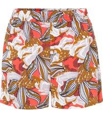 shorts fantasia (marrone) - bodyflirt