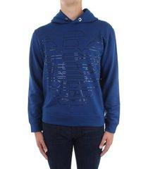 sweater armani 6h1mc4 1jphz