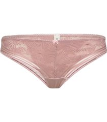 bottoms trosa brief tanga röd esprit bodywear women