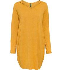 abito di jersey (arancione) - rainbow