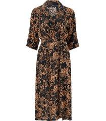 klänning vmprosecca 3/4 calf dress