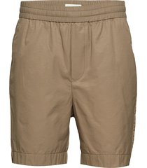 baltazar shorts shorts casual beige wood wood