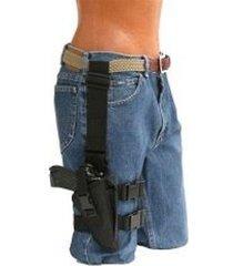 bersa 380 | nylon tactical gun holster with magazine pouch