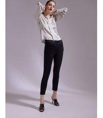 pantaloni skinny super stretch