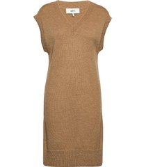 paja dresses knitted dresses beige moves