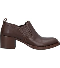 carshoe ankle boots