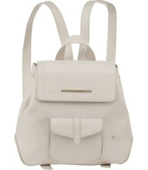 kensie women's boho lightweight rucksack backpack