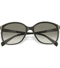prada designer sunglasses, square frame plastic sunglasses