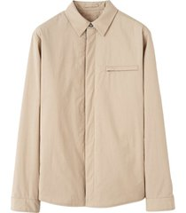 gavinton shirt jacket