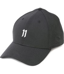 11 by boris bidjan saberi 39thirty11xne cap - black