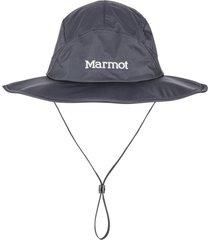 sombrero precip eco safari negro marmot