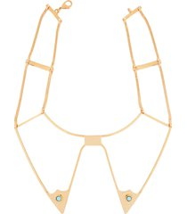 golden goose deluxe brand necklaces