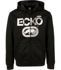 ecko unltd men's final score hoodie
