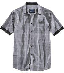 skjorta babista grå