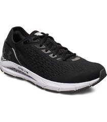 ua hovr sonic 3 shoes sport shoes running shoes svart under armour