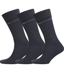 abramio underwear socks regular socks svart tiger of sweden