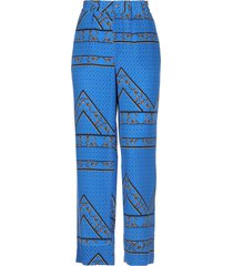 ganni casual pants
