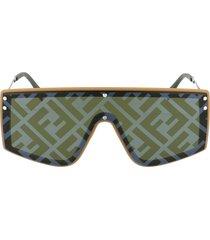 fendi ff m0076/g/s sunglasses