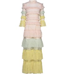 carmine maxi dress dresses lace dresses rosa by malina