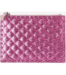valentino designer wallets, fuchsia wallet