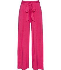 pantaloni culotte (fucsia) - bpc selection