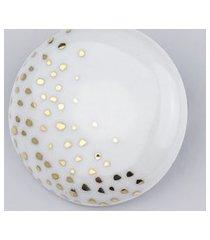 broszka porcelanowa stone gold min 04