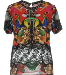 philipp plein blouses