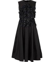 noir 6 dress