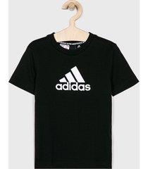 adidas performance - t-shirt dziecięcy 110-176 cm