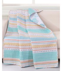 barefoot bungalow pacifica throw